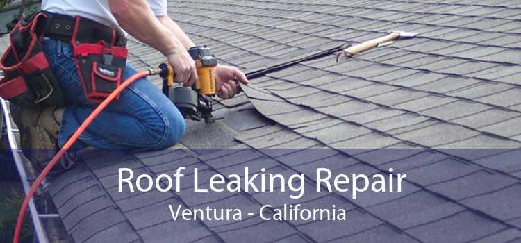 Roof Leaking Repair Ventura - California